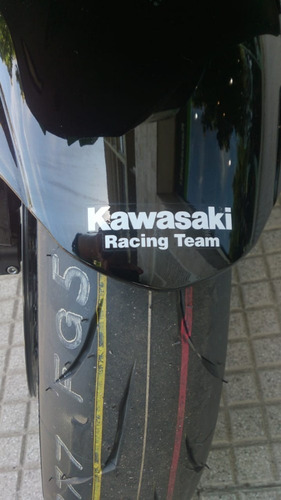 kawasaki zx-10r 2020 ** entrega inmediata **