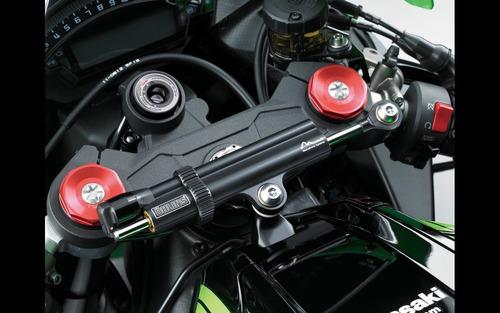 kawasaki zx-10r abs 2017 deportiva ruta pista superbike