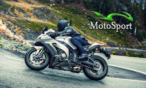 kawasaki zx 10r zx10 2017 abs www.motosport.com.ar