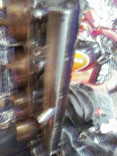 kawasaki zx 11 93 a 99 cano dágua cilindro