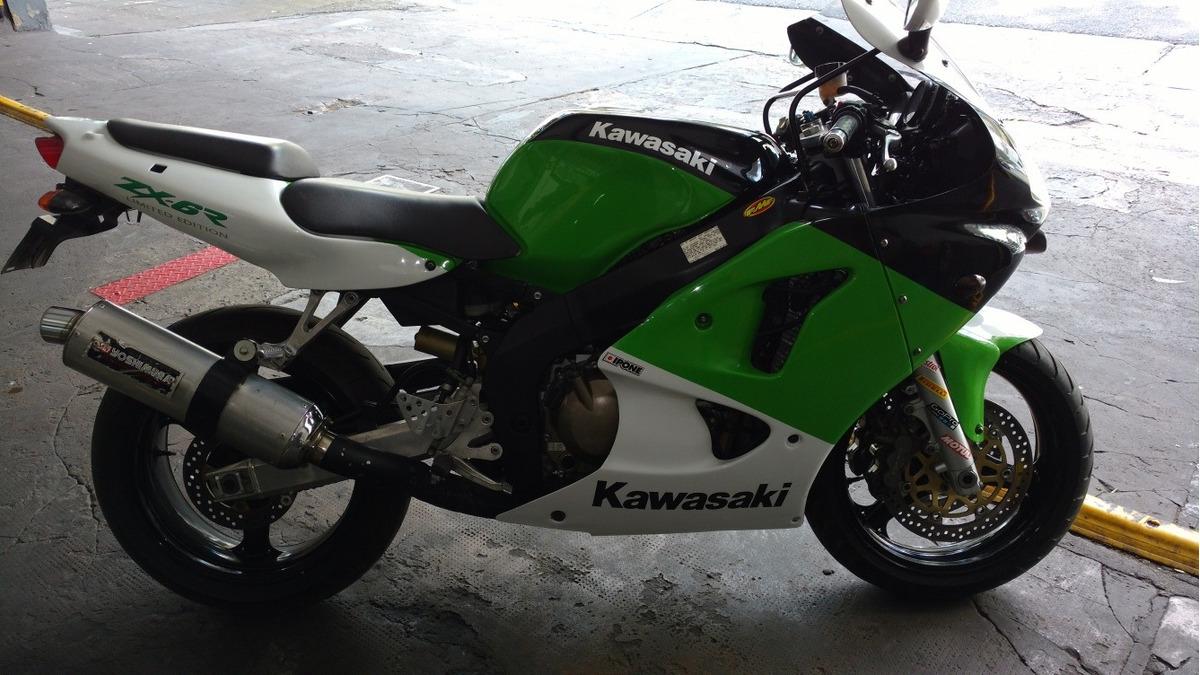 le dernier 15b0f cc1e9 Kawasaki Zx 600 J