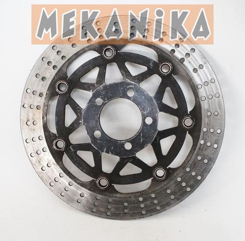 kawasaki zx-6r 95-97 disco delantero: mekanika