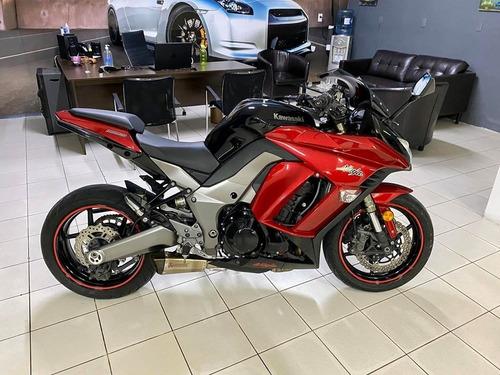 kawasaki zx1000 gbf ((mar motors))