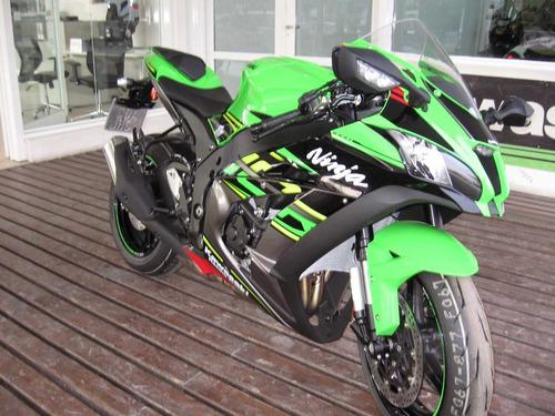 kawasaki zx10r  0km 2020. cordasco motos neuquén