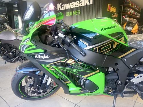 kawasaki zx10r abs 0km 2020 new edition no r1 s1000 panigale