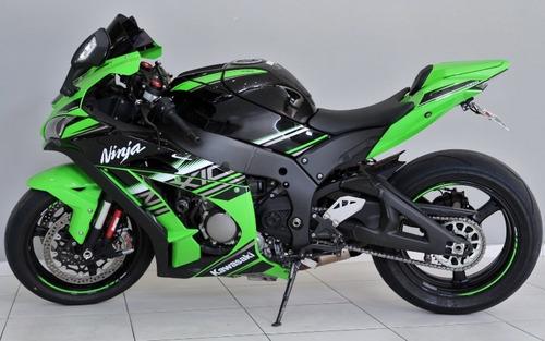 kawasaki zx10r ninja 1000cc-2016/2017