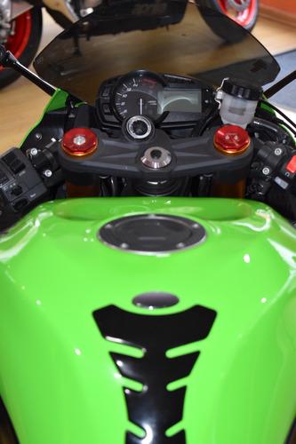 kawasaki zx636 escape m4. burbuja. hobbycer bikes 2014