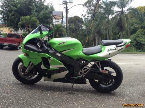 kawasaki zx750 p6 501 cc o más
