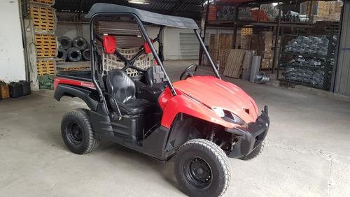 kawasaky jeep utv   teryx 2 -  750  - 4 x 4