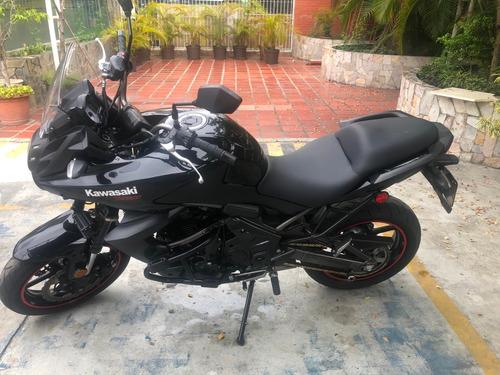 kawasaky versys 650 cc 2014