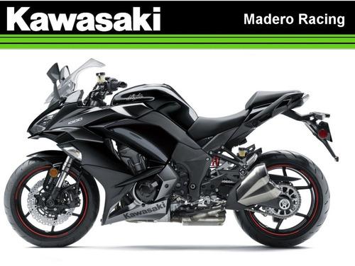 kawasaski ninja 1000 sx 2018 okm entrega inmediata!!