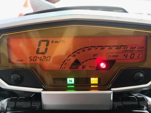 kawaski 1000 abs 2011 verde