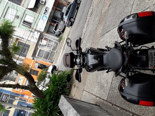 kawazaki versys tourer 650cc  abs
