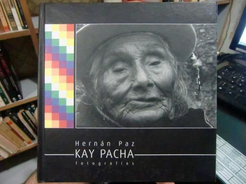 kay pacha - hernan paz
