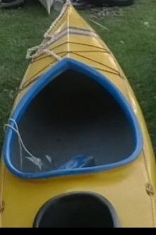 kayack baum xl usado