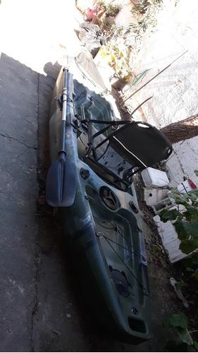kayak a pedal