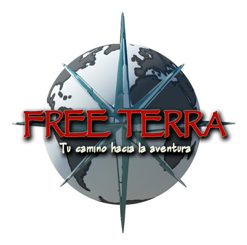 kayak aesir de skandynavian c9  envio gratis free terra