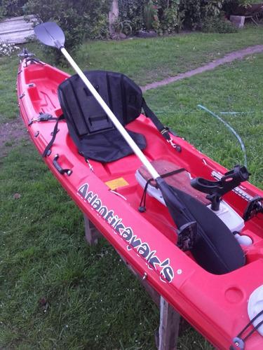 kayak angler 4.30
