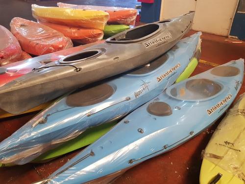 kayak  atlántikayak k2
