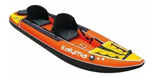 kayak bic kalyma duo doble frances inflable sit on top