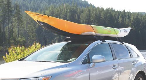 kayak canoa inflable