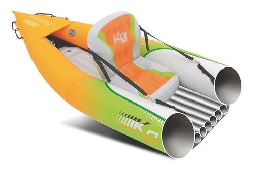 kayak canoa inflable de aqua marina betta hm 312 resistenteº