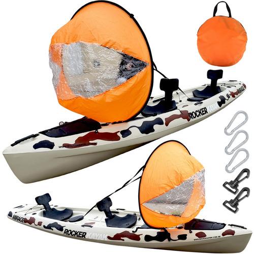 kayak canoa kayak inflable