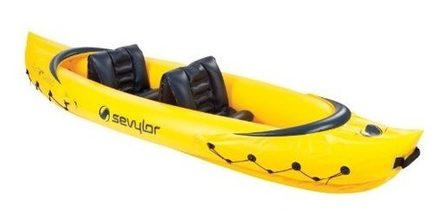 kayak clasico sevylor tahiti