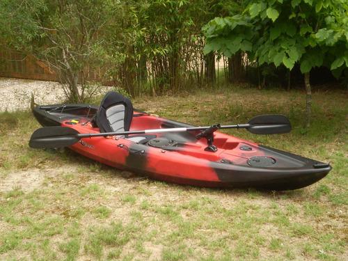 kayak coolkayak mod, conger