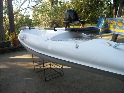 kayak correolas