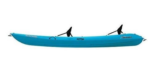 kayak de bali del sol dolphin de 135 pies