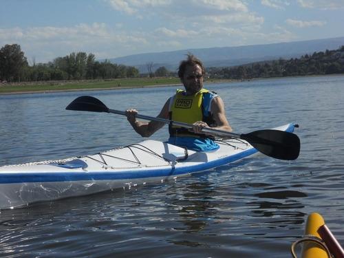 kayak de travesia atuel 510