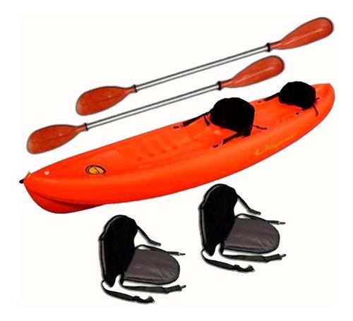 kayak delta patagonian c1  todas las marcas en free terra