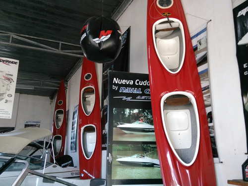 kayak doble
