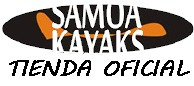 kayak famili samoa triple para pesca posacaña tienda oficial