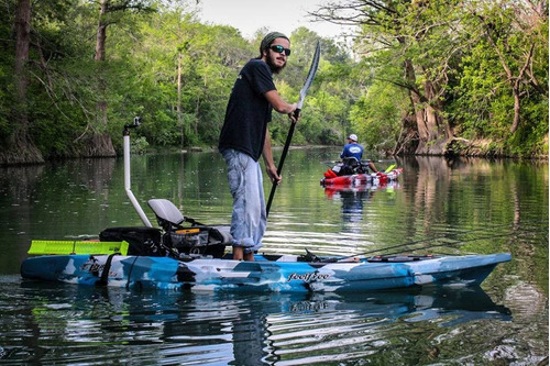 kayak feelfree -lure 10 peca full