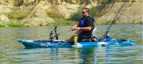 kayak feelfree -lure 11.5 peca full
