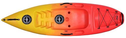 kayak  fisher