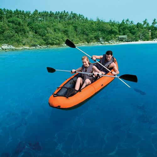 kayak hydro-force ventura 3.3m - bestway