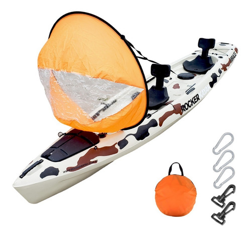 kayak inflable kayak canoa