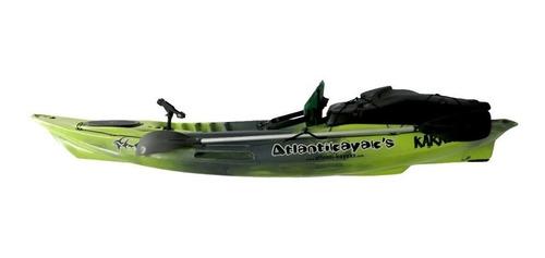 kayak karku de atlantikayak's combo 3 mar rio freeterra