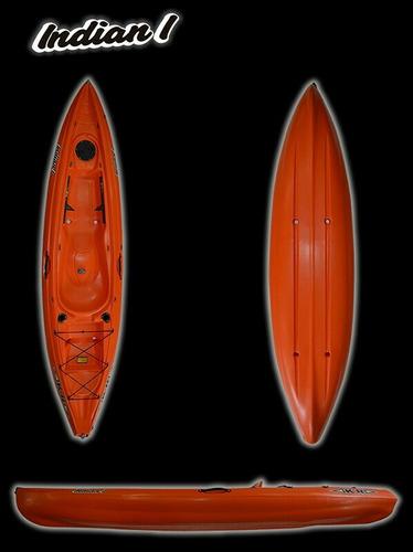 kayak kr indian 1