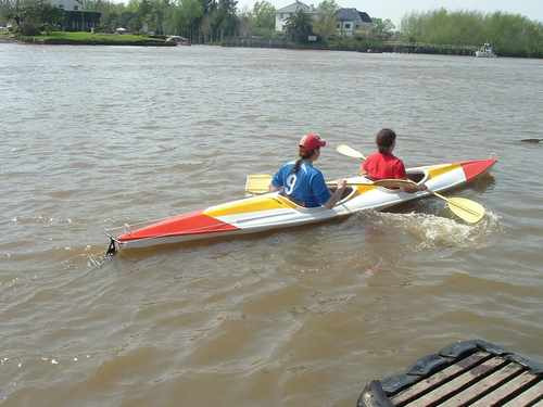 kayak mapuche simple y doble olympic marine okm 2017