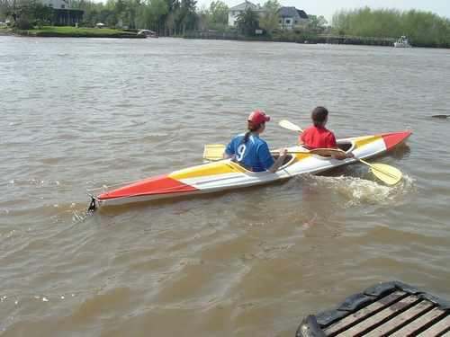 kayak mapuche simple y doble olympic marine okm 2019