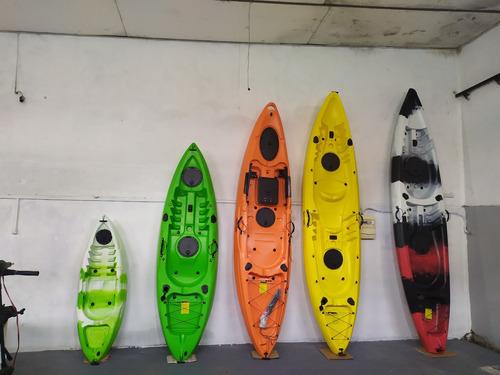 kayak marine famili