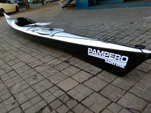 kayak matrix pampero