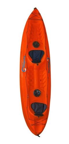kayak modelo expedición naranjo las condes