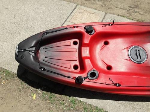 kayak ragnarok de skandynavian c1 para 3 pers. local palermo