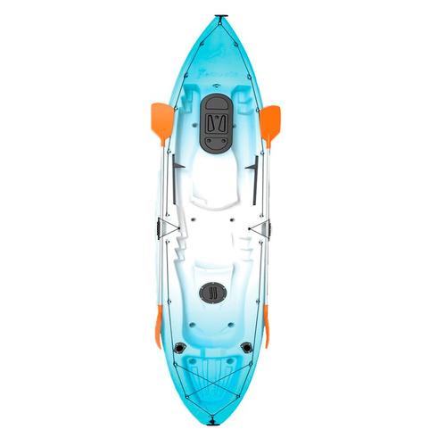 kayak ragnarok de skandynavian c9 3 pers local envio gratis