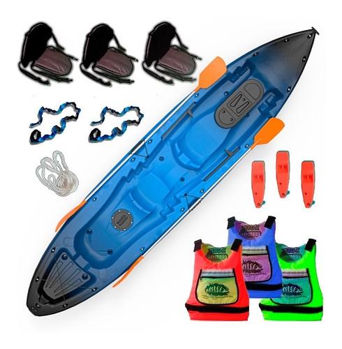 kayak ragnarok estandar de skandynavian c3 con envio gratis